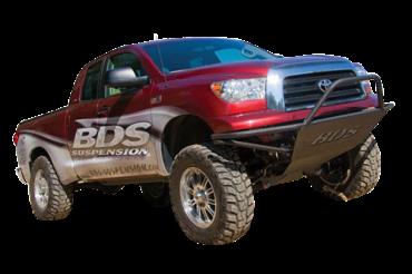 BDS Suspension Lift Kits - Toyota Tundra