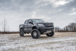 Zone Offroad C1121 Leveling Kit